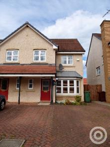 Property to rent in Kellie Place, Dunbar, East Lothian, EH42 1GF