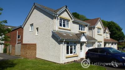 Property to rent in Wilson Road, Dunbar, East Lothian, EH42 1GH