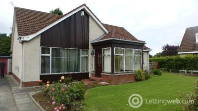 Property to rent in Kings Park, Longniddry, East Lothian, EH32 0QL