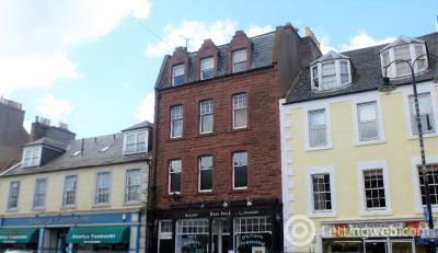 Property to rent in High Street, Dunbar, East Lothian, EH42 1JJ
