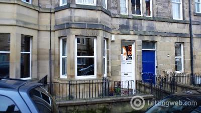 Property to rent in Ogilvie Terrace , Merchiston, Edinburgh, EH11 1NR