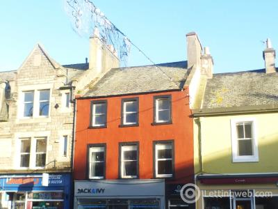 Property to rent in High Street, Dunbar, East Lothian, EH42 1ES