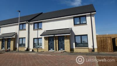 Property to rent in Manderson Drive, Dunbar, East Lothian, EH42 1ZR