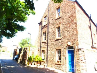 Property to rent in Lawson Place, Dunbar, East Lothian, EH42 1JW