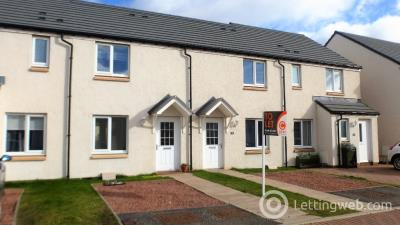 Property to rent in Lignieres Way, Dunbar, East Lothian, EH42 1FD