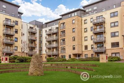 Property to rent in Hawkhill Close, Edinburgh, EH7 6FD