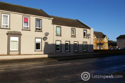 Property to rent in Caledonian Road Wishaw