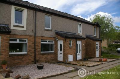 Property to rent in Lewis Avenue, Wishaw