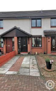 Property to rent in Ravenwynd, Wishaw
