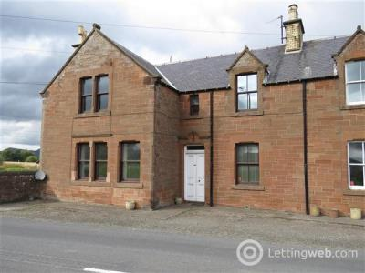 Property to rent in Eastersyde, Maxton, St. Boswells
