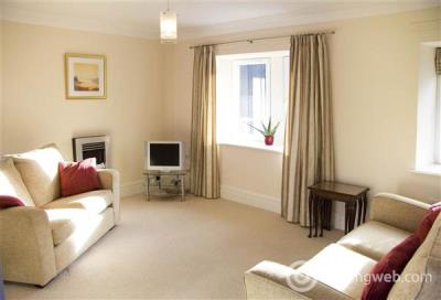 Property to rent in Glentress Apartments, Melrose