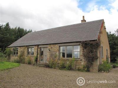 Property to rent in School Wood, Glendouglas, Jedburgh