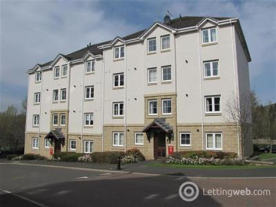 Property to rent in Weavers Linn, Tweedbank