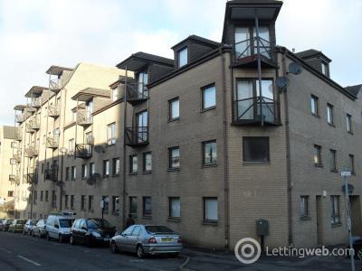 Property to rent in Elliot Street, Finnieston