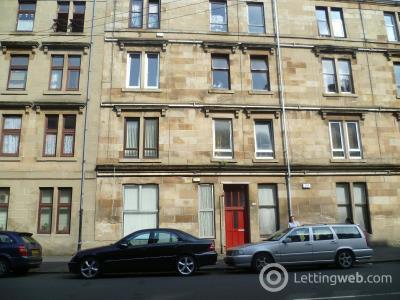 Property to rent in Daisy Street, Govanhill, Glasgow