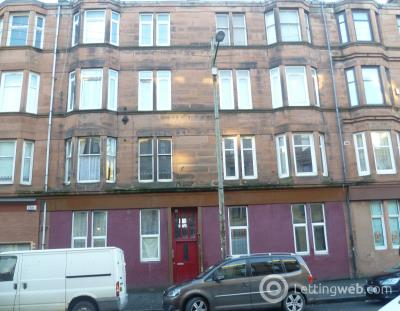 Property to rent in Allison Street, Govanhill
