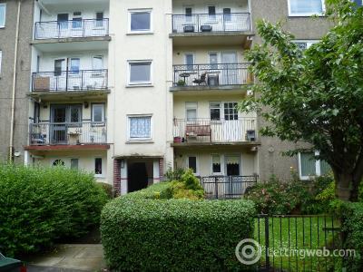 Property to rent in Kerrycroy Avenue, Glasgow