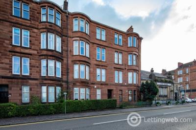 Property to rent in Clarkston Road, Muirend