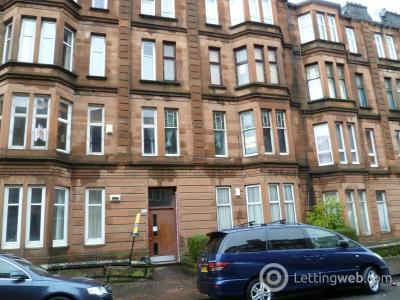 Property to rent in Copland Road, Ibrox,  Glasgow