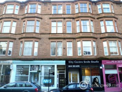Property to rent in Parnie Street, Merchant City