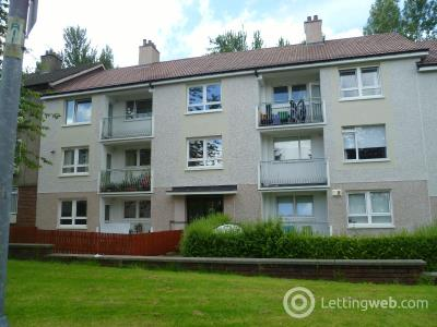 Property to rent in Myrtle Place, Crosshill, Glasgow