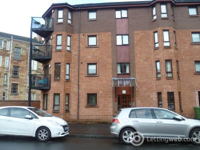 Property to rent in Brisbane Street, Battlefield, Glasgow