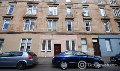 Property to rent in Deanston Drive, Shawlands