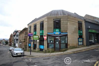 Property to rent in Office Space T Let - 3 Vicar Street, Falkirk, FK1