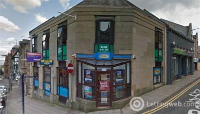 Property to rent in Shop To Let - 1-3 Vicar Street, Falkirk, FK1