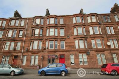 Property to rent in Paisley Road, Renfrew, PA4