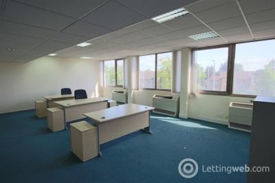 Property to rent in Trident House, Paisley, Office Space - Suite G.2.6