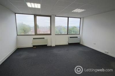 Property to rent in Trident House, Paisley, Office Space - Suite G.3.7