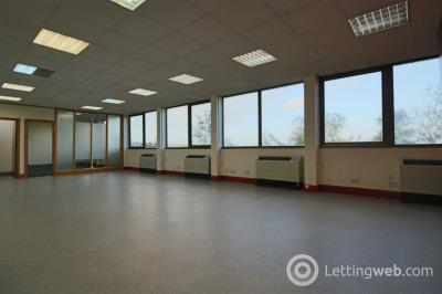 Property to rent in Trident House, Paisley, Office Space - Suite P.2.4