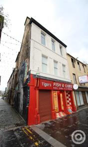 Property to rent in Commercial Nightclub, Causeyside Street, Paisley