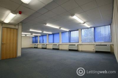 Property to rent in Office Space, Suite R.0.3 - R.0.5 - Trident House