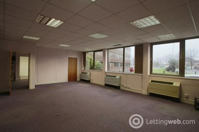 Property to rent in Trident House Office Space - Suite P.0.1 - POA