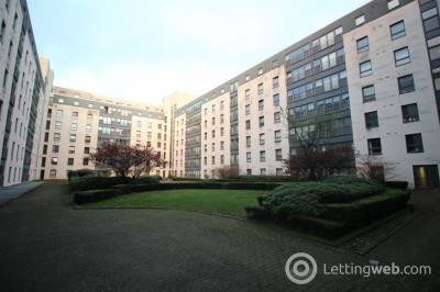 Property to rent in 2/19 220 Wallace Street, Kingston, Glasgow, G5