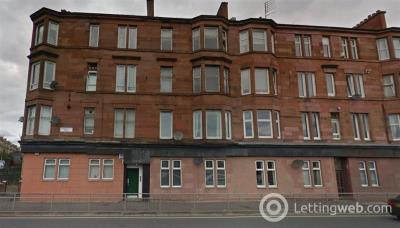 Property to rent in Cumbernauld Road, Glasgow