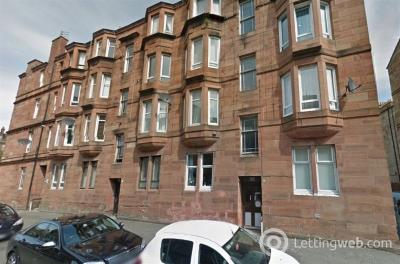 Property to rent in 117 Allison Street, Govanhill, Glasgow, G42