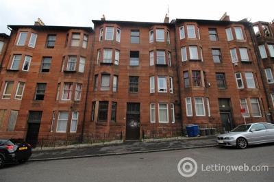 Property to rent in Aberfoyle Street, Glasgow, G31