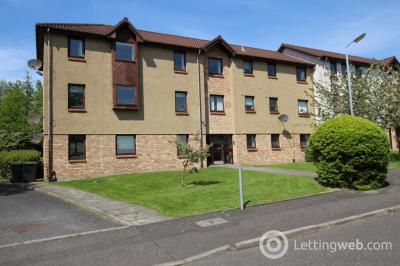 Property to rent in Sloan Place, Irvine, North Ayrshire, KA12 0HT