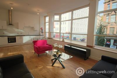 Property to rent in Sauchiehall Street, Glasgow, G2 3HU