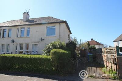 Property to rent in Moat Avenue , Knightswood, Glasgow, G13 3NF