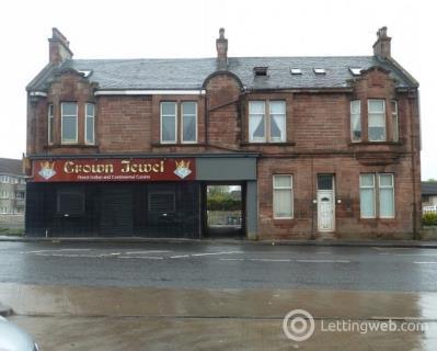 Property to rent in Bank Street, Coatbridge, North Lanarkshire, ML5 1EG