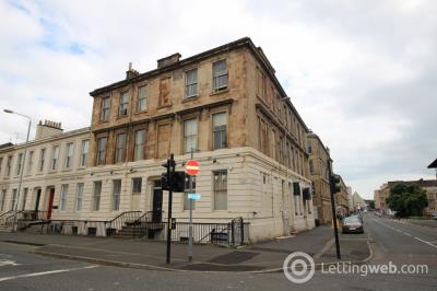 Property to rent in Elderslie Street, Charing Cross, Glasgow, G3 7AR