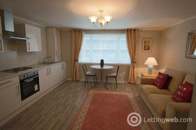 Property to rent in Woodside Crescent , Paisley, Renfrewshire, PA1 2ND