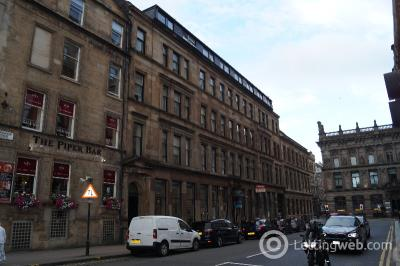 Property to rent in South Frederick Street, Merchant City, Glasgow, G1 1HJ