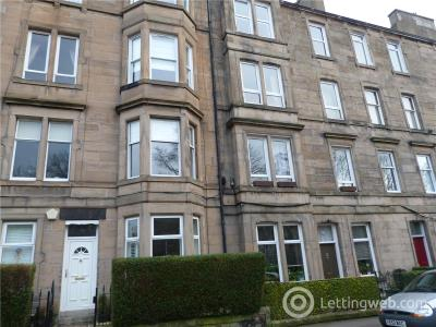 Property to rent in Gosford Place, Edinburgh
