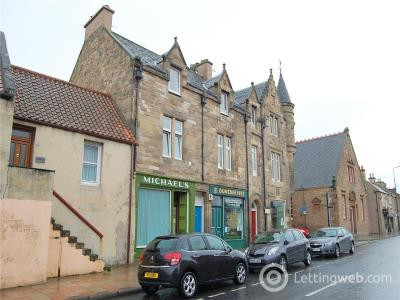 Property to rent in 149b High Street, Prestonpans
