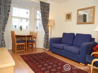 Property to rent in 6/12 Millar Place, Edinburgh